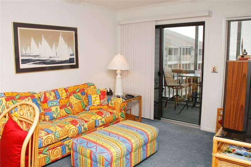 Dunescape Villas 353 - Image 1 - Atlantic Beach - rentals