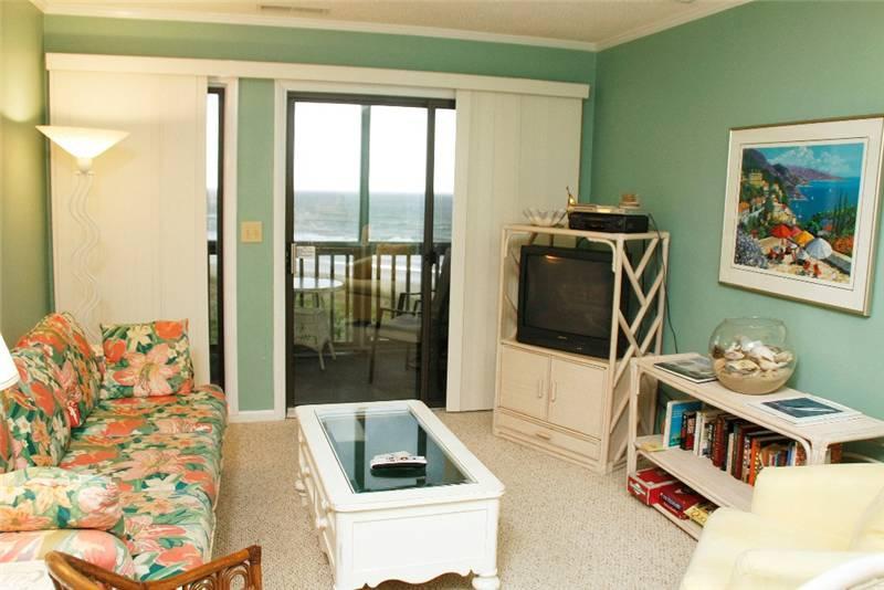 Dunescape Villas 354 - Image 1 - Atlantic Beach - rentals
