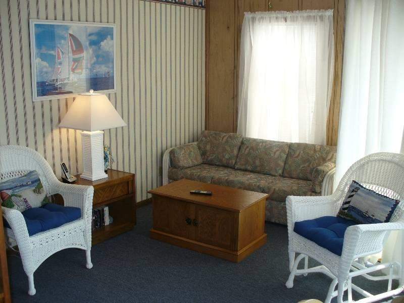 A Place At The Beach #130 - Image 1 - Atlantic Beach - rentals