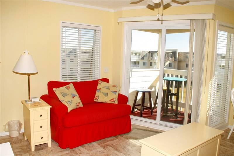 A Place At The Beach #309 - Image 1 - Atlantic Beach - rentals