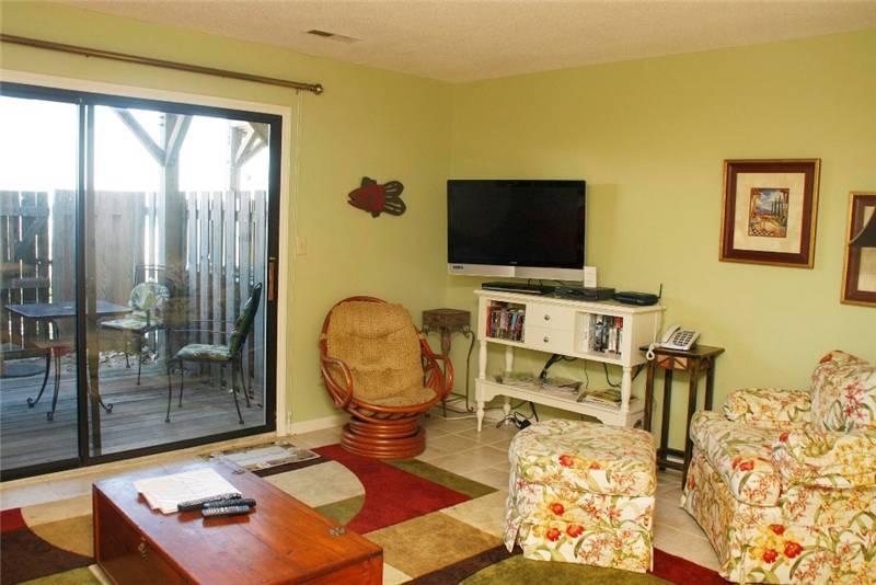 Pine Knoll Townes #2 - Image 1 - Pine Knoll Shores - rentals