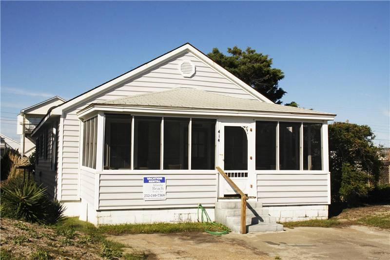 Sandfiddler Jr. - 414 West Atlantic - Image 1 - Atlantic Beach - rentals