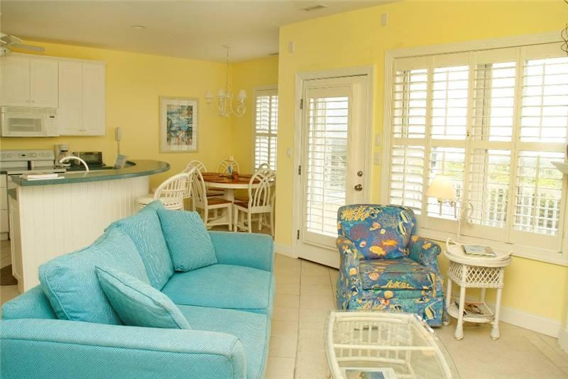 Shutters #301 - Image 1 - Pine Knoll Shores - rentals