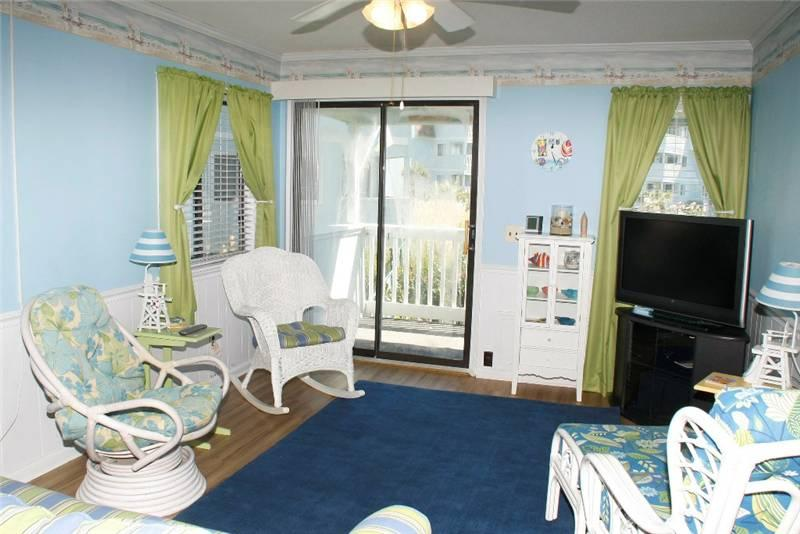 Seaspray 134 - Image 1 - Atlantic Beach - rentals