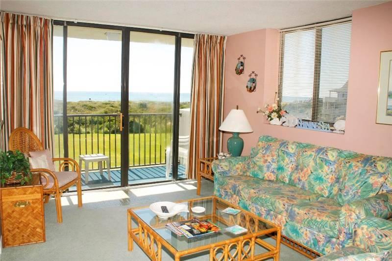 Sands Villas 221 - Image 1 - Atlantic Beach - rentals
