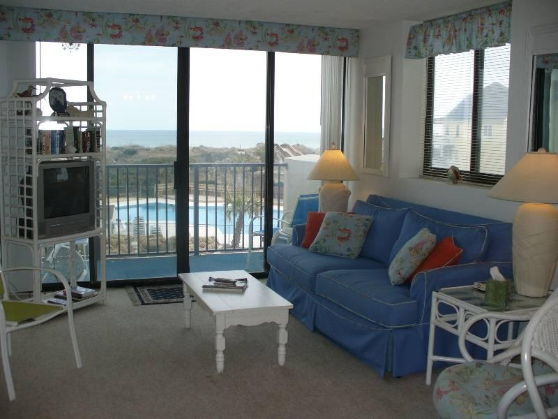 Sands Villas 224 - Image 1 - Atlantic Beach - rentals