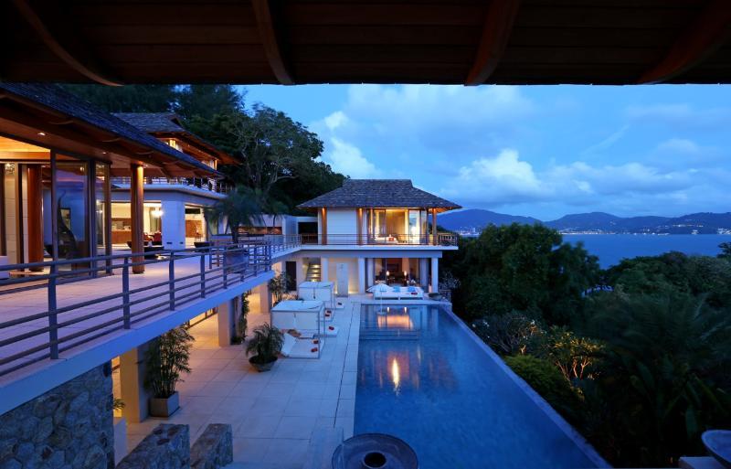 Villa Torcello - an elite haven (Private Luxury Villa) - Image 1 - Kamala - rentals