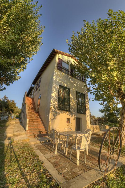 Casanuova di Cignano - Image 1 - Certaldo - rentals