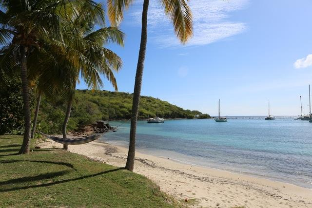 Galleon Beach View - Lion Heart 2 bedroom cottage - English Harbour - rentals