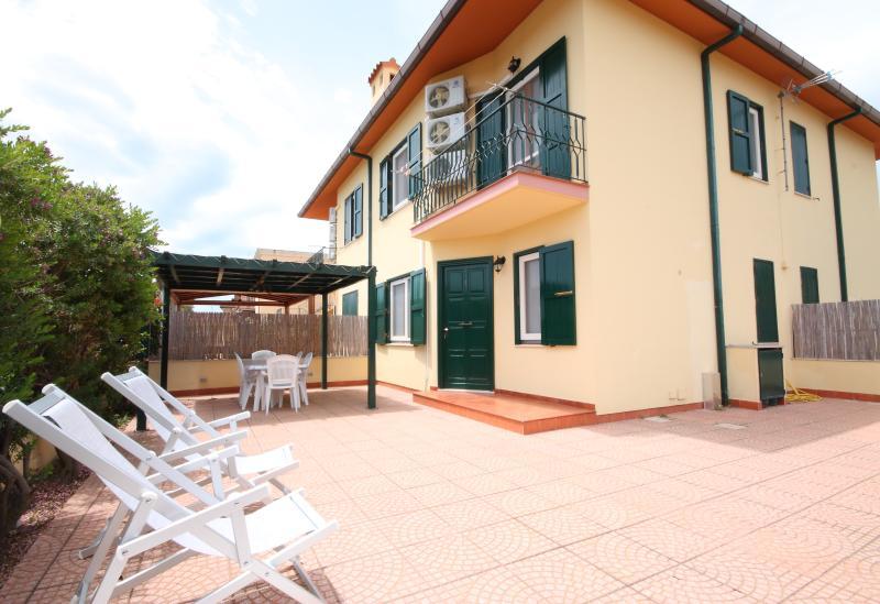 Holiday home Villa Oro - Pula near Nora - Image 1 - Pula - rentals