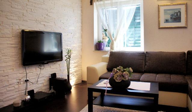 Exclusive apartment Niko in Split center - Image 1 - Split - rentals