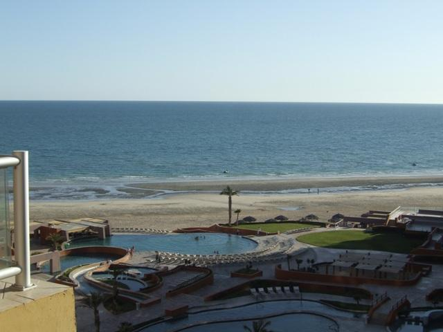 Las Palomas Amazing high end fully equipped condo! - Image 1 - Puerto Penasco - rentals