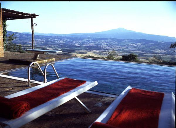 "Gorgeous Five Bedroom ""Tuscan Idyll"" - Image 1 - Tuscany - rentals"