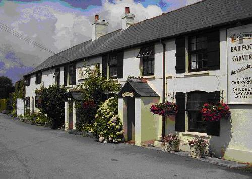 The Countryman Inn - The Countryman Inn - Double, Triple or family room - East Knighton - rentals