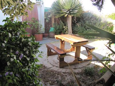 Spear Chukka Namib self catering cottage - Image 1 - Yzerfontein - rentals