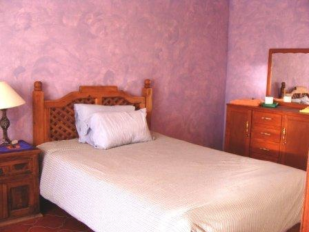 Nice Bedroom with Private Bathroom All included - Image 1 - San Cristobal de las Casas - rentals