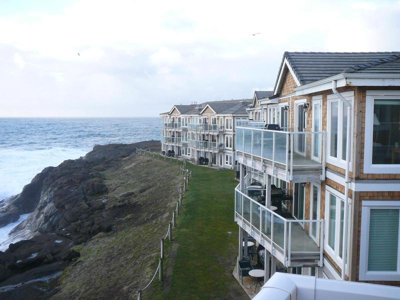 Whale Pointe at WorldMark at Depoe Bay - Whale Pointe at Depoe Bay, OR  318 - Depoe Bay - rentals