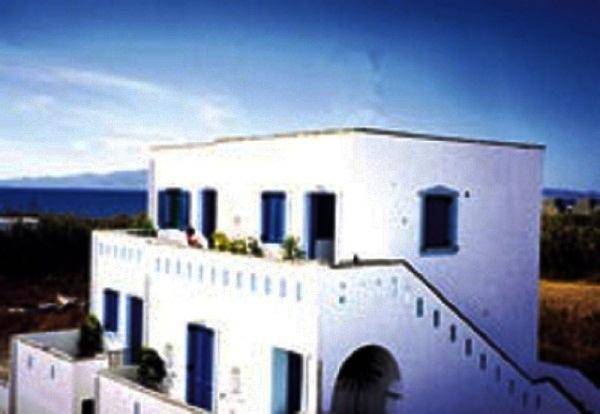 VENUS APARTMENT near 3 natural beaches of Naxos - Image 1 - Naxos - rentals