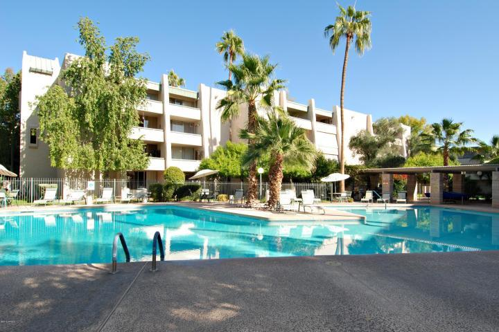 Down Town Scottsdale Walk to Everything Furnished - Image 1 - Scottsdale - rentals