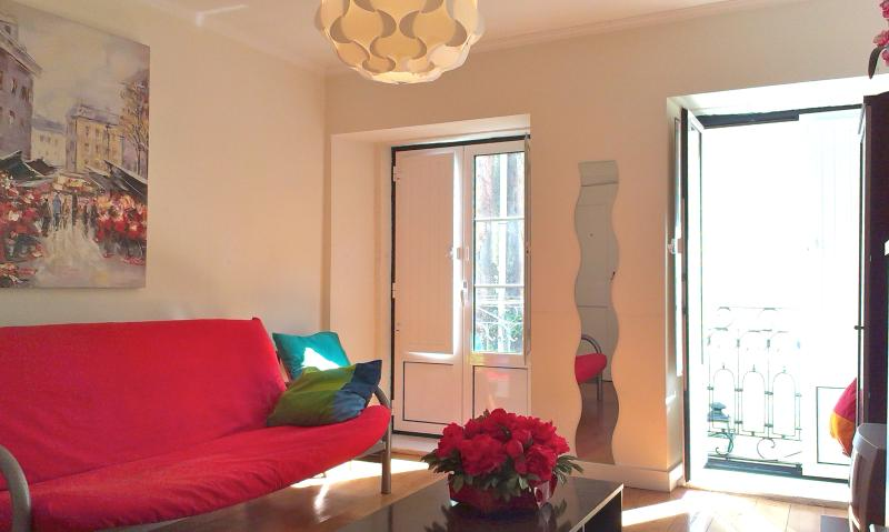 Bairro Alto apartment - Image 1 - Lisbon - rentals