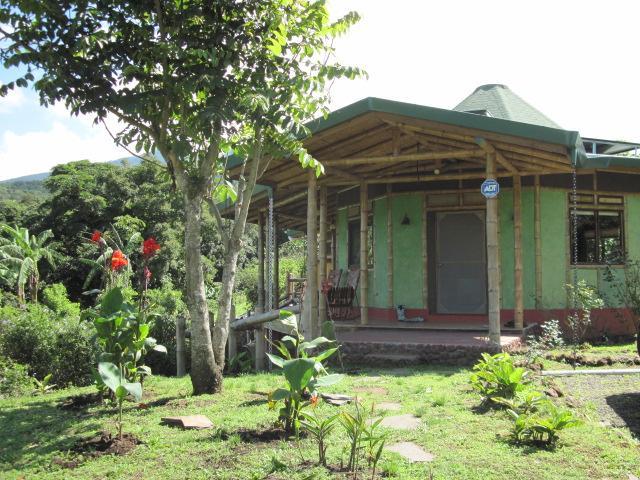 bambu casa - Bambu casita - Alajuela - rentals
