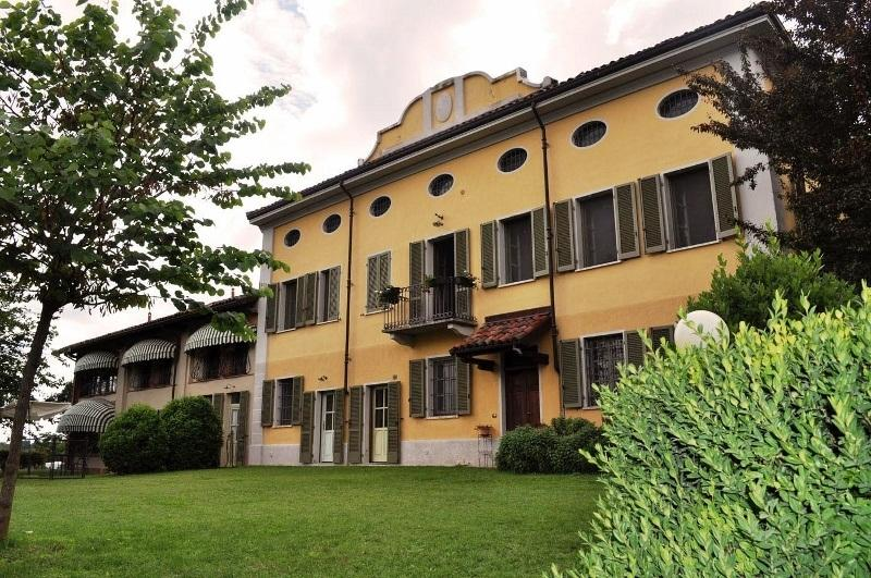 Colle Aperto Maison de Charme - COLLE APERTO Maison De Charme - Piedmont - rentals