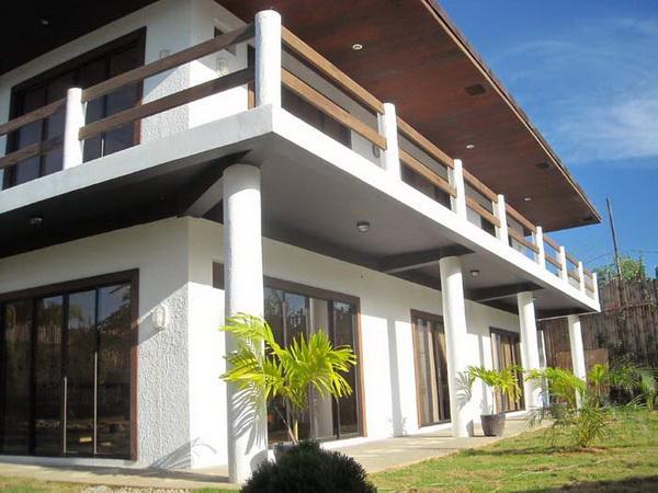 Island studio near Beach- Panglao Palms Apartelle - Image 1 - Dauis - rentals