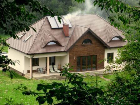 Carpathian Nest - Carpathian Nest - Sekowa - rentals