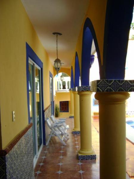 villa yessenia - VILLA YESSENIA - Progreso - rentals