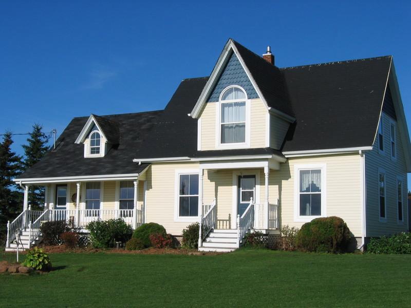 Springfield Summer Home - Image 1 - Kensington - rentals