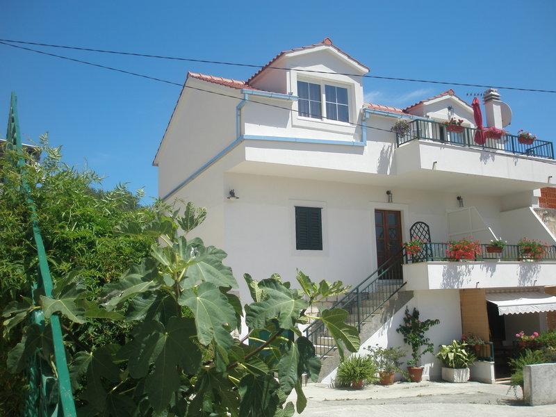 """Apartments """"Viktorija""""- studio 2+1 - STUDIO APARTMENTS """"Viktorija""""- 2+1 - Croatia - rentals"""
