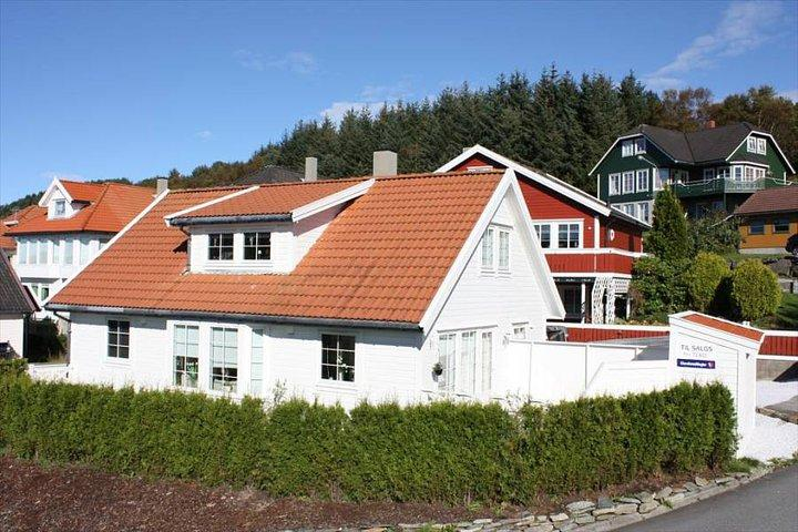 Outside . More photos will be uploaded. - House on west coast of Norway - Oceanview - Rogaland - rentals