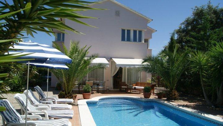 Villa Rosa - VILLA ROSA, BARCELONA PROVINCE, CATALONIA - Olerdola - rentals