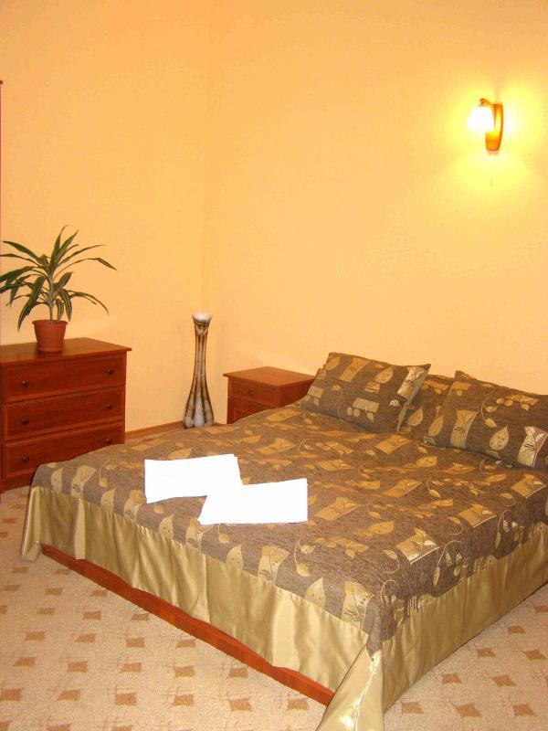 Feel like Home Apts - Image 1 - Odessa - rentals
