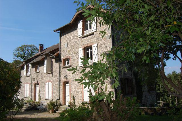 Bon chez nous - Bon chez nous - Argentat sur Dordogne - rentals