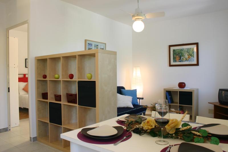 La Sirena Salentina Guest House - Image 1 - Patti - rentals
