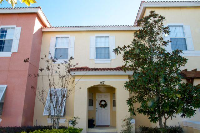 Your Home Away From Home - Updated .Free Wifi - Image 1 - Kissimmee - rentals