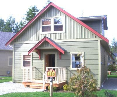 Parksville Resort Cottage - Perfect for Snow Birds, now renting - Parksville - rentals