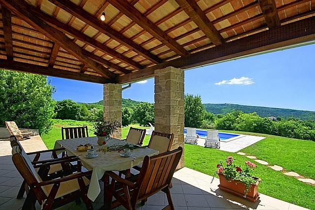 Casa Garibaldi - vacation in the heart of nature - Image 1 - Buzet - rentals