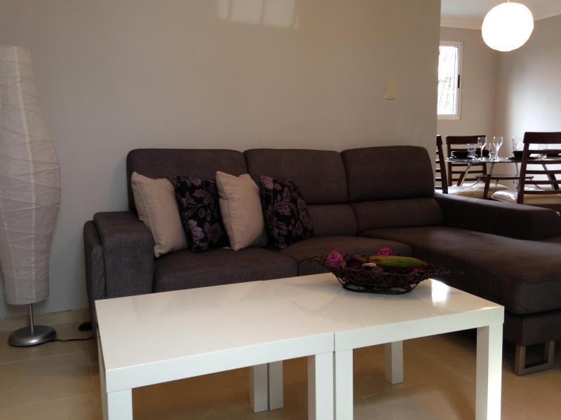Modern  Apartment In Santiago!! WIFI - Image 1 - Santiago - rentals