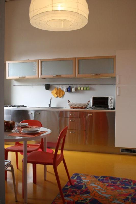 LOFT PADOVA - Image 1 - Padua - rentals