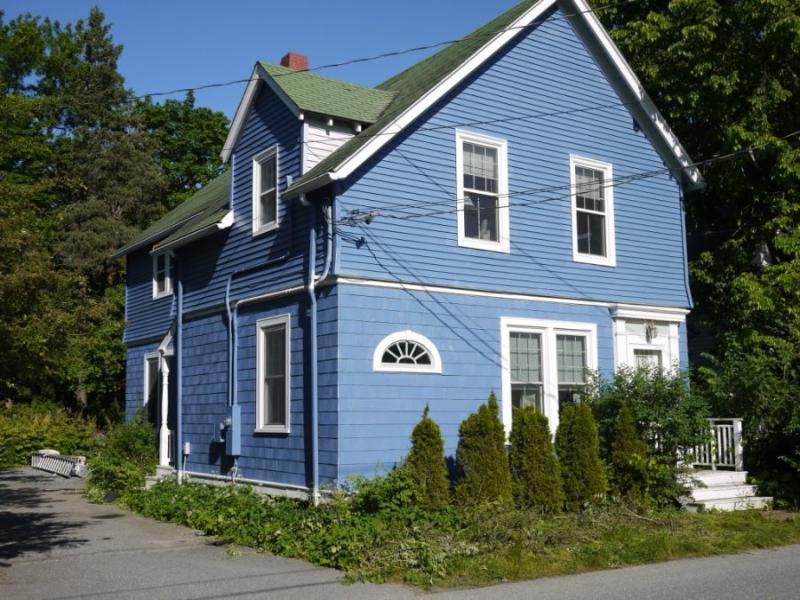 Harbor Breeze A - Image 1 - Bar Harbor - rentals