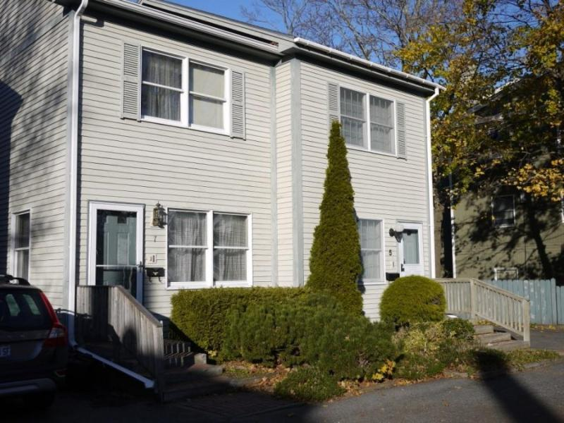 Cottage Street Townhouse - Image 1 - Bar Harbor - rentals