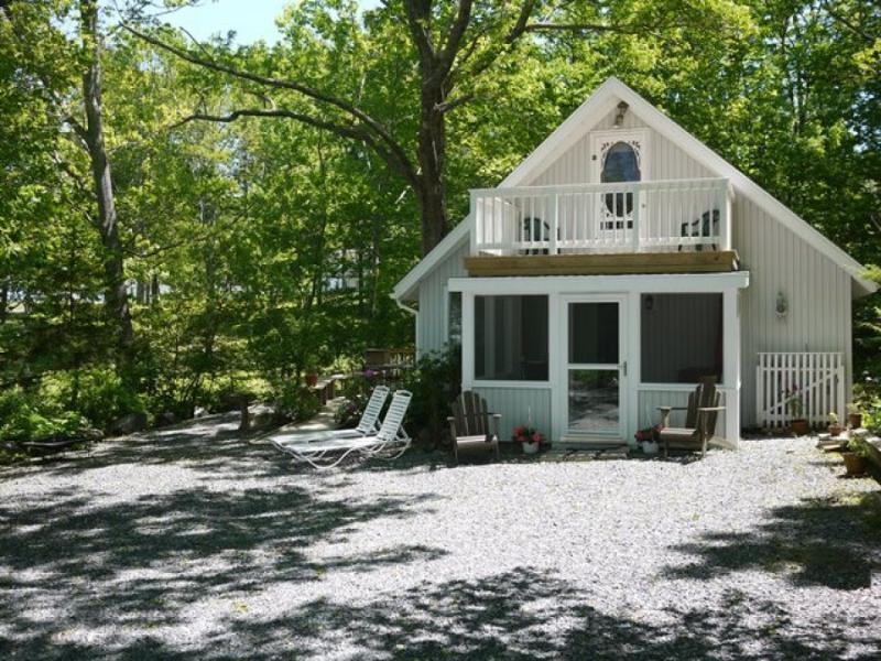 Cross Carriage House - Image 1 - Bar Harbor - rentals