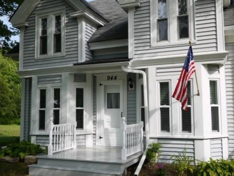 Hobo Maine Retreat - Image 1 - Bar Harbor - rentals