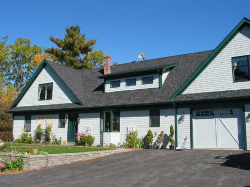 Long Pond View - Image 1 - Mount Desert - rentals