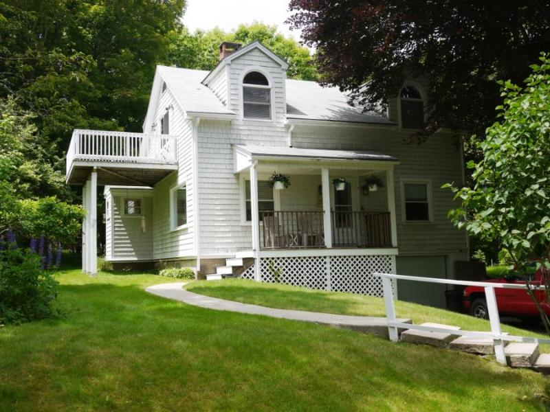 Orchard Cottage - Image 1 - Bar Harbor - rentals