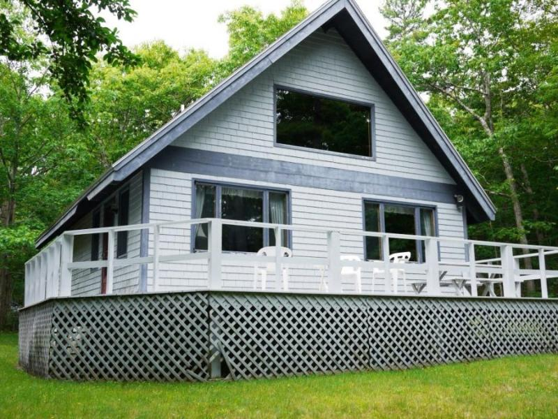 Strawberry Hill East - Image 1 - Bar Harbor - rentals