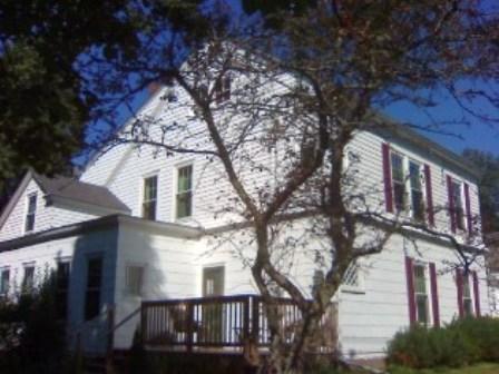 Thomas Richard House - Image 1 - Southwest Harbor - rentals