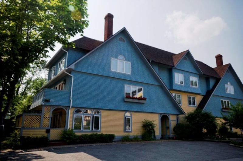 Village Townhouse #7 - Image 1 - Bar Harbor - rentals
